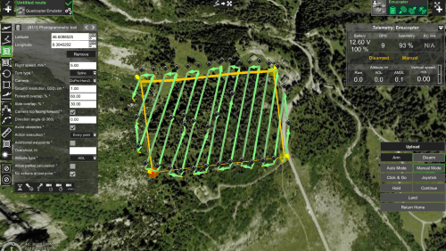 UgCS_Aerial_survey_planning_tools